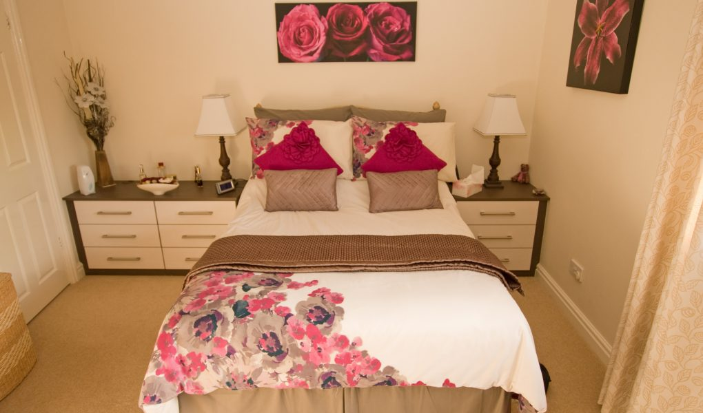 Over 40 Years experience of designing and installing quality fitted bedrooms